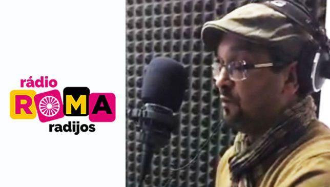 Maroš Balog: Zaujímavosti o rómskom jazyku
