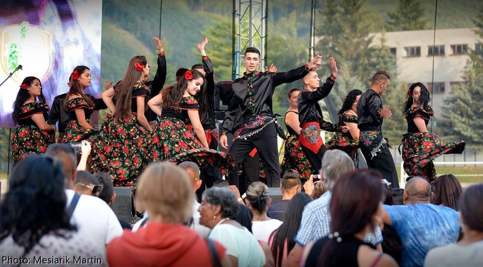 Záver Žarnovického Steiger gipsy festivalu prekazil dážď